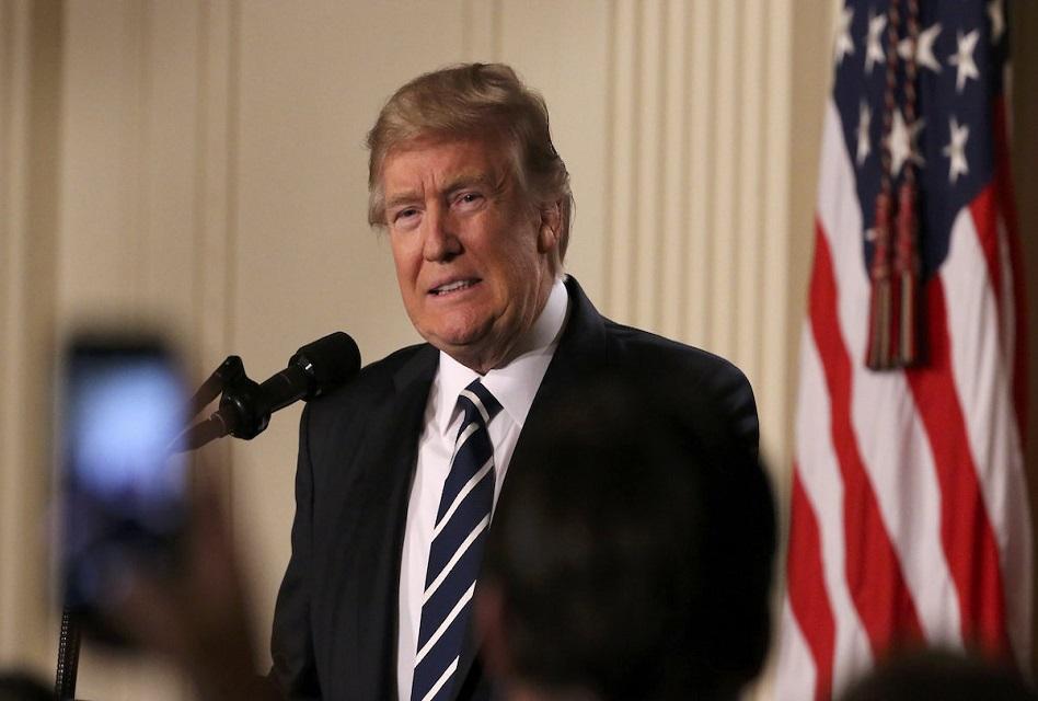 Tribunal de EE.UU. mantiene bloqueo sobre veto migratorio de Trump