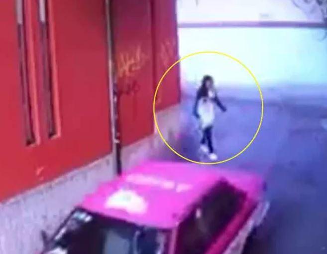 Cae taxista asaltante de joven en Tlalpan