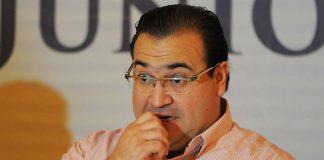 El Gobernador, Javier Duarte
