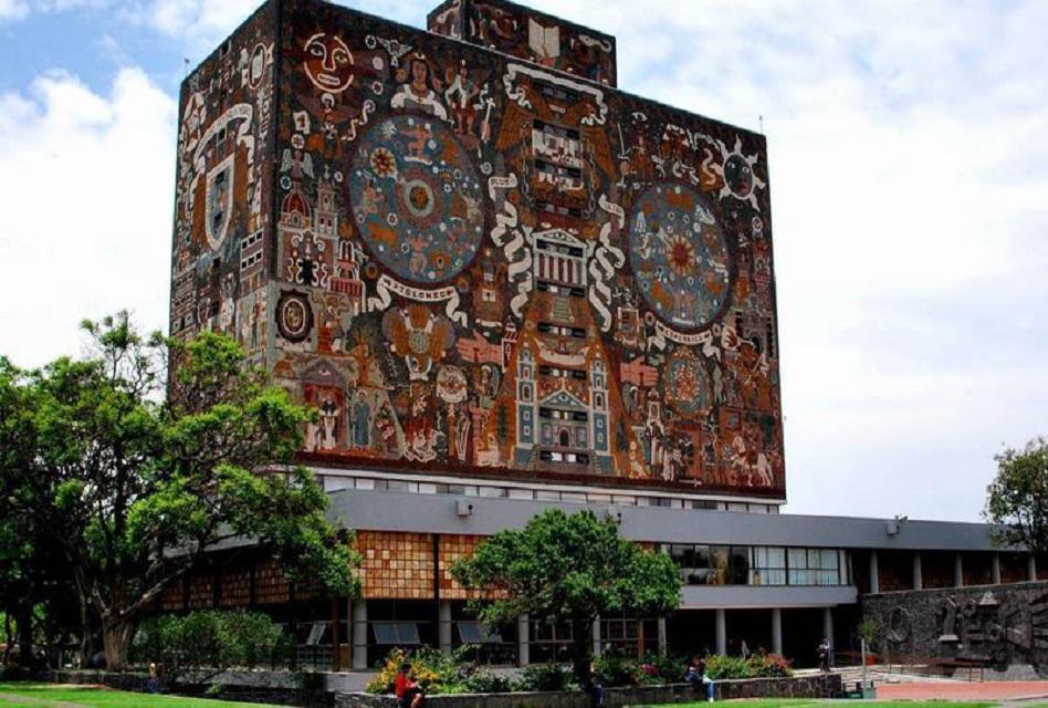 UNAM: 3 mil nuevos espacios este año