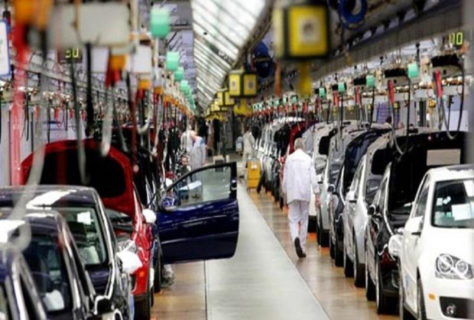 Producción y exportación de automóviles alcanza nuevo récord: AMIA