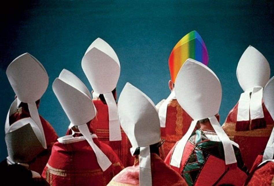 Organizador de orgía gay en el Vaticano es enviado a