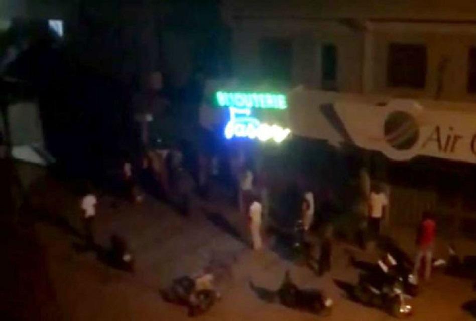 Ataque contra un restaurante en Burkina Faso deja 17 muertos