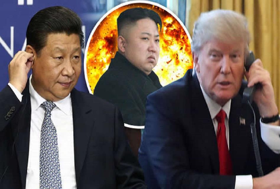 Una guerra con Corea del Norte sería horrenda
