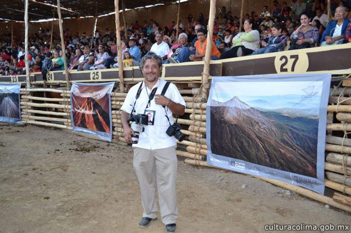 FOTO – Gana mexicano premio de fotografía de National Geographic