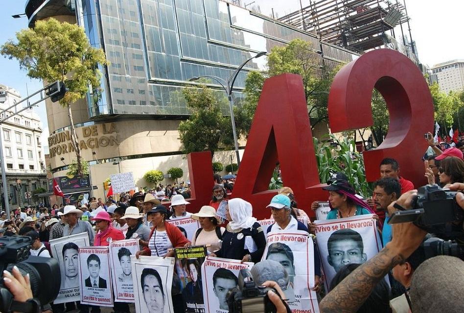 Osorio Chong dispuesto a dialogar con legisladores