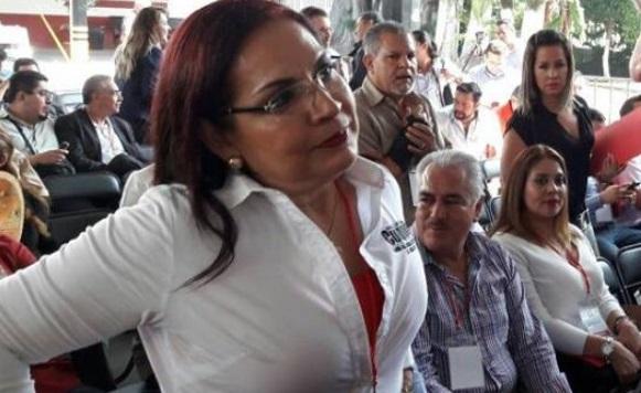 Diputada del PRI en Jalisco dice que si le bajan el sueldo tendrá ...