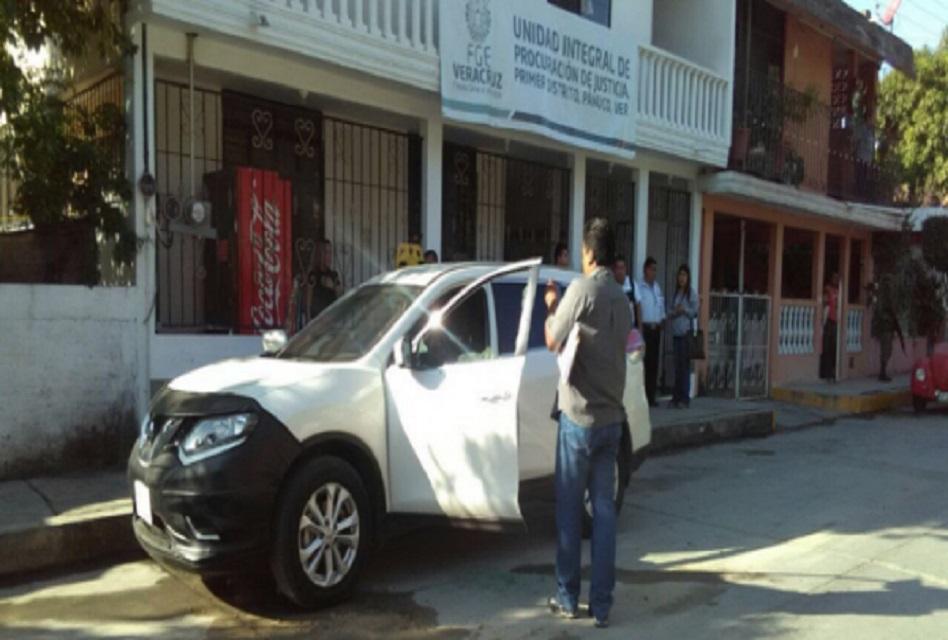 Fiscal especializada en delitos sexuales es asesinada en Veracruz
