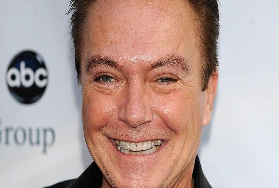 Murió David Cassidy a la edad de 67 años