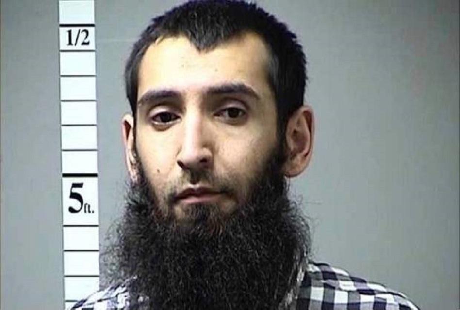 Trump quiere pena de muerte para autor de atentado en Nueva York