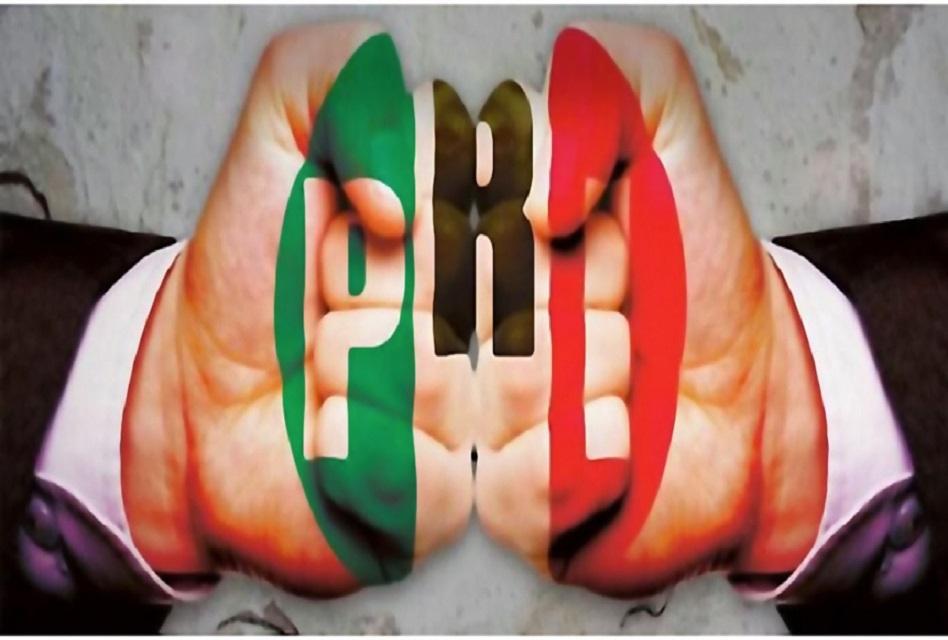En próximas horas, registro de aspirantes a candidatura presidencial: PRI