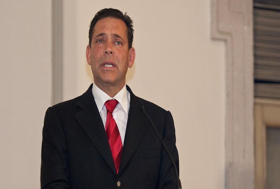 Eugenio Hernández seguirá preso durante proceso de extradición
