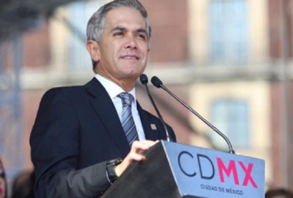 Elegir candidatura presidencial es como decidir 'entre Maluma y tu esposo': Mancera