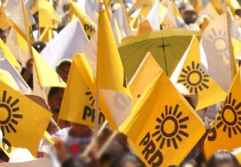 Alejandra Barrales anuncia que buscará candidatura del PRD por la CDMX