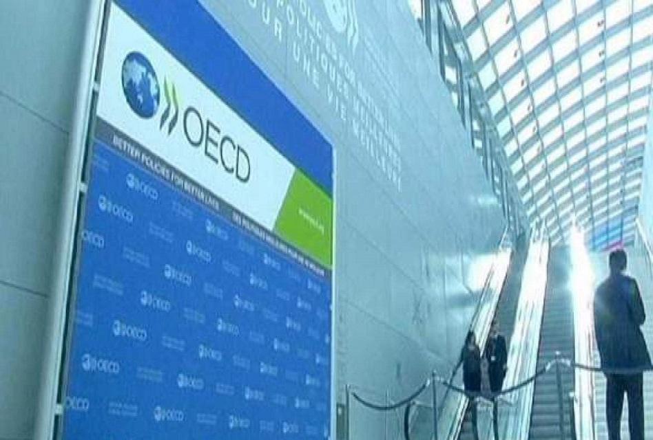 Urge OCDE a nombrar a fiscal y magistrados anticorrupción