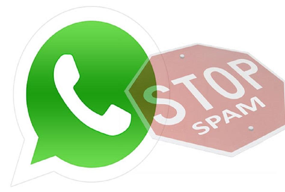 WhatsApp prueba notificaciones cuando sospecha de una cadena de mensajes