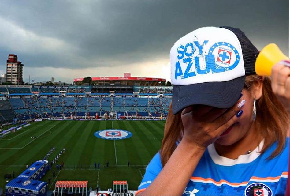 La demolición del Estadio Azul ya tiene fecha programada