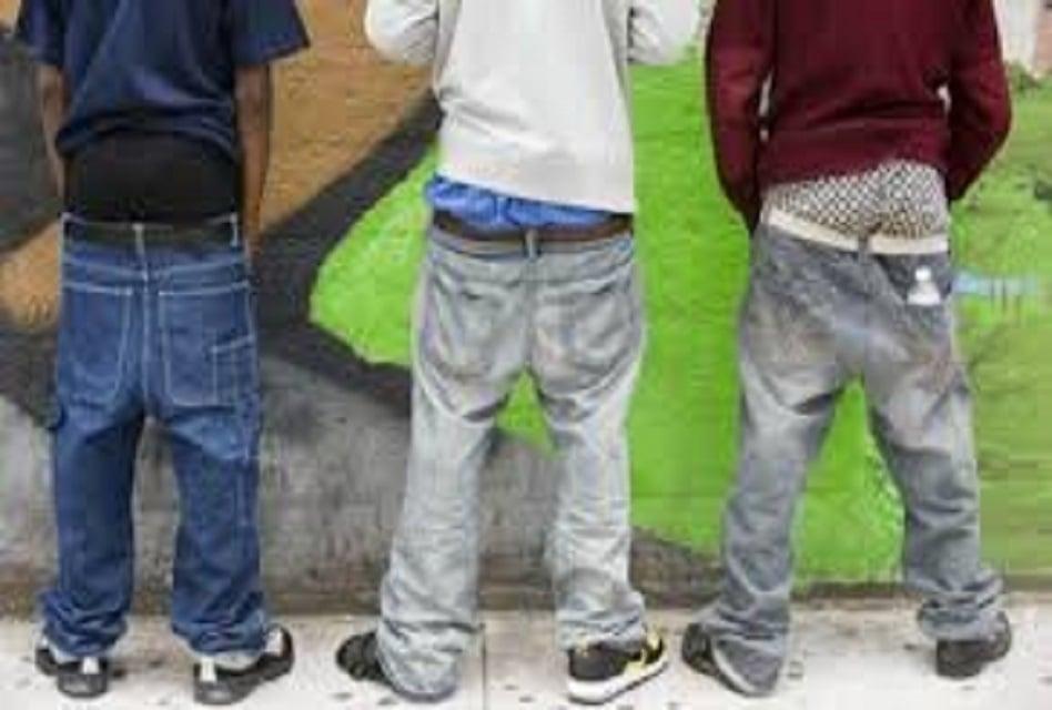 Carolina del Sur va por ley contra quienes muestren su ropa interior