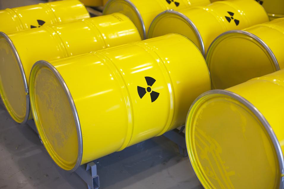 Protección Civil emite alerta en 7 estados por robo de fuente radiactiva