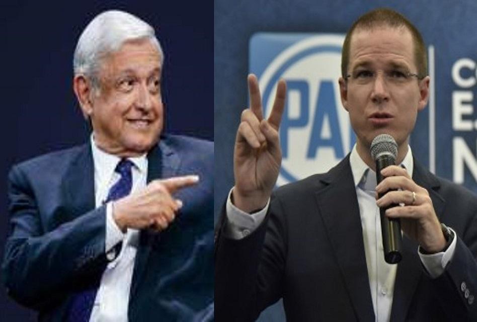 Sin López Obrador, no tiene sentido debatir en intercampaña: Meade