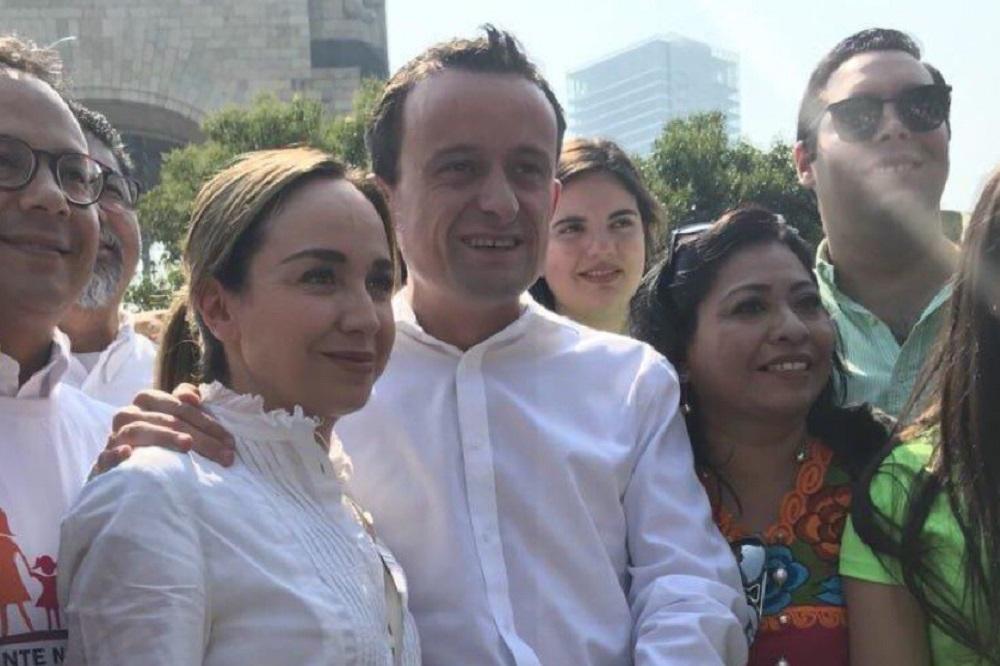 Mikel Arriola propone crear la Secretaría de la Familia