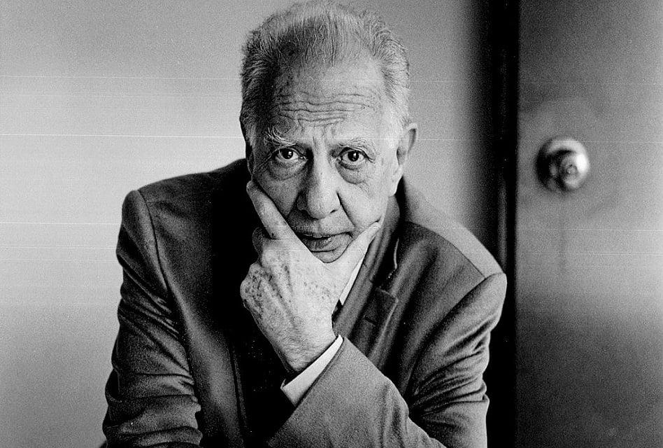 Fallece el escritor Sergio Pitol; ganador del Premio Cervantes de Literatura 2005
