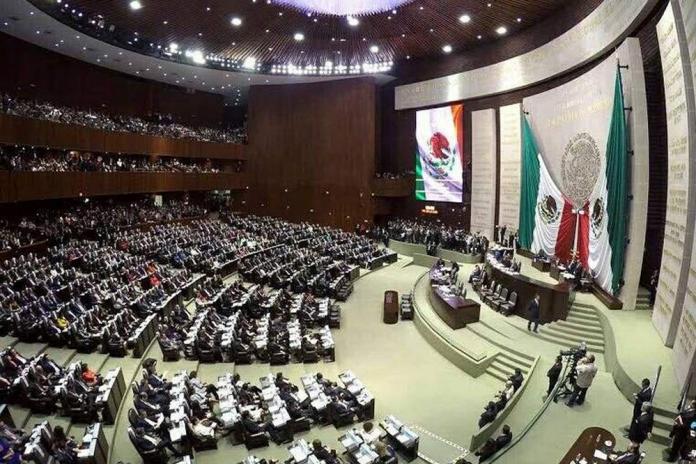 diputados senadores mexico 2018