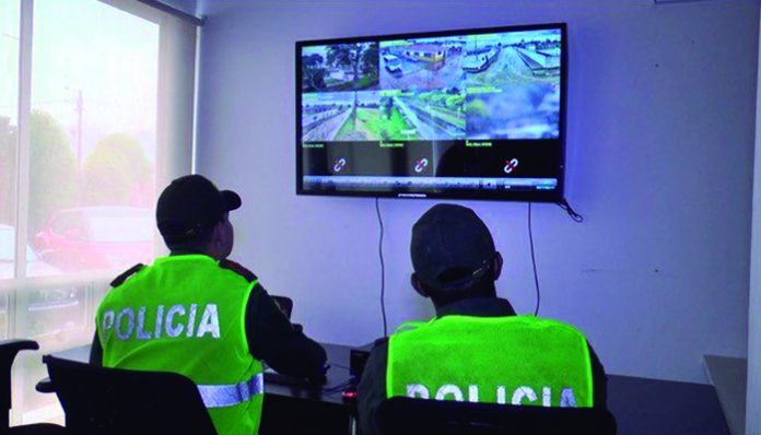 InfiNet Wireless colombia
