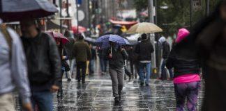 alerta lluvia cdmx