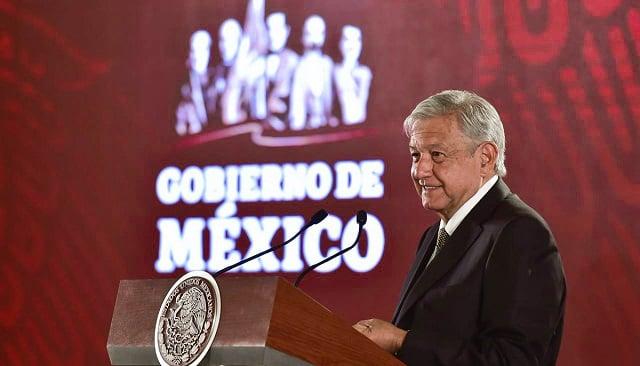 AMLO respetará a contratistas petroleros y les pide invertir en Pemex