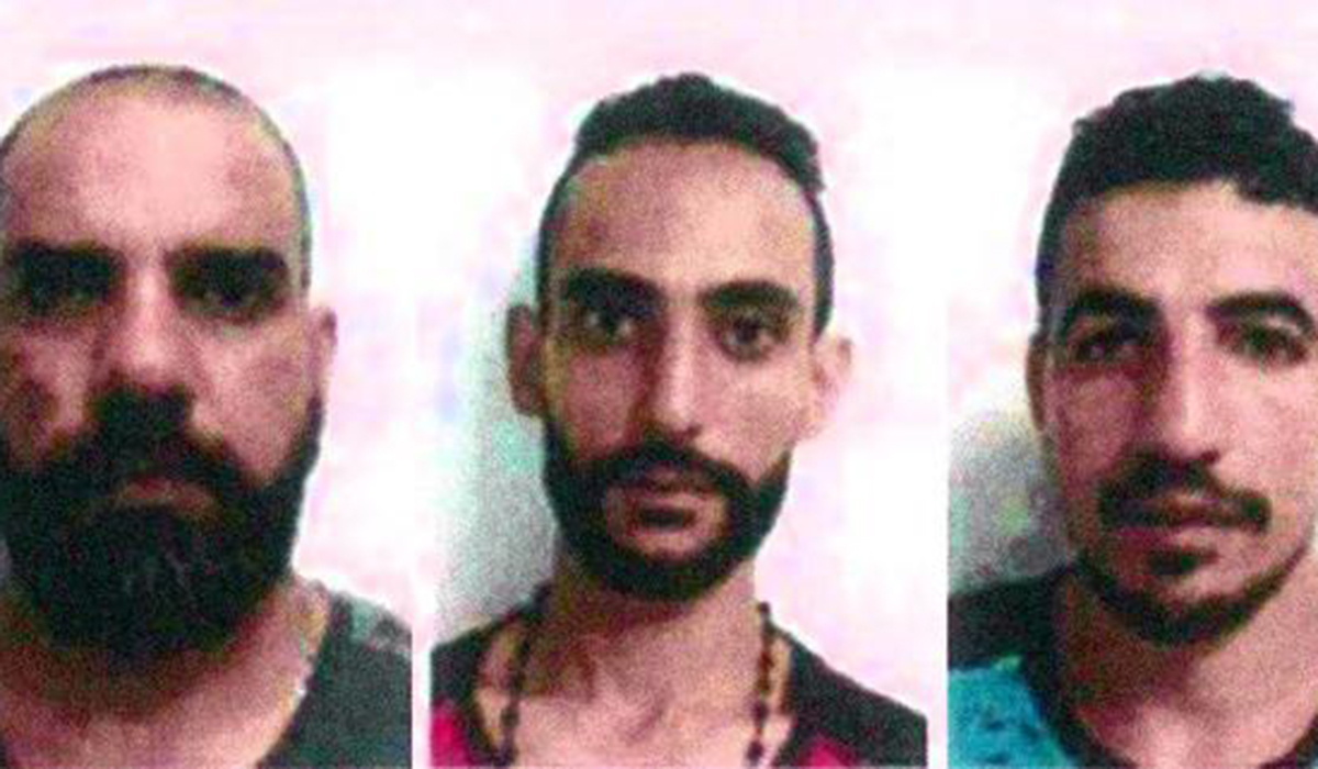 Cae presunto terrorista iraquí antes de llegar a México, reporta PF
