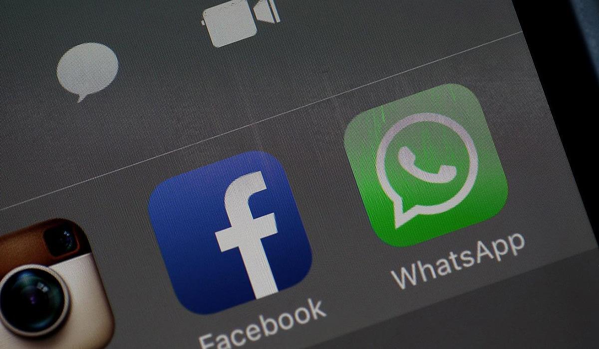WhatsApp, Instagram y Facebook sufren una caída a nivel mundial