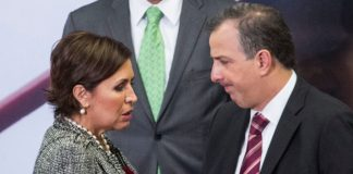Juez deslinda a Meade de la Estafa Maestra | Fernanda Familiar