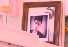 """""""No supe cuidarte"""": La emotiva carta de despedida para el joven ahogado en Xochimilco"""