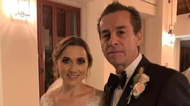 Exalcalde mexicano se casa con su nuera tras la muerte de hijo