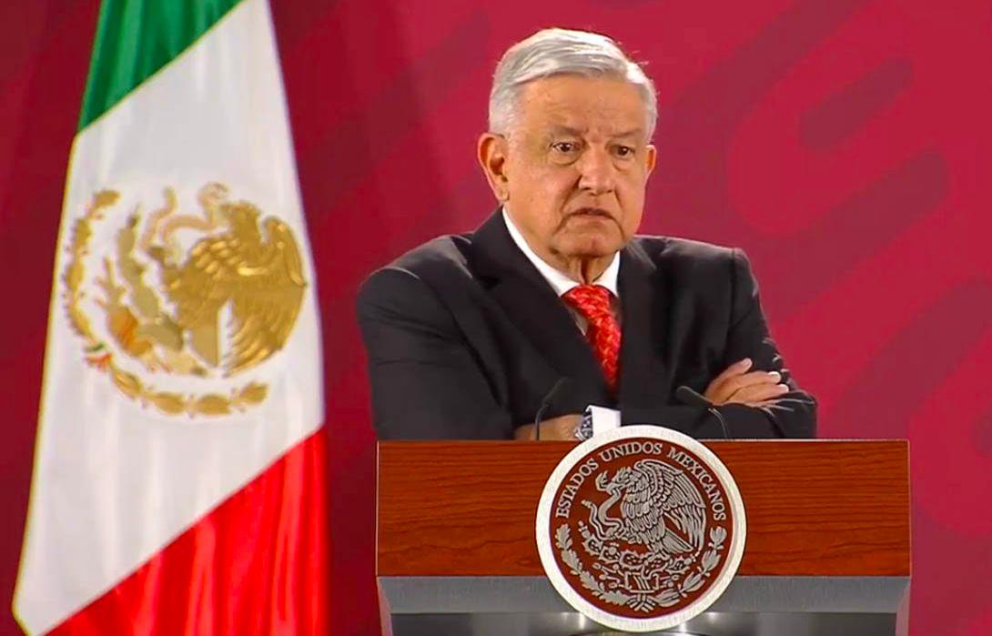 AMLO presentaría contrareforma energética si no puede rescatar a Pemex y CFE