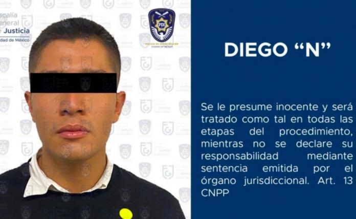 Diego Armando Helguera